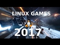 linux games 2017