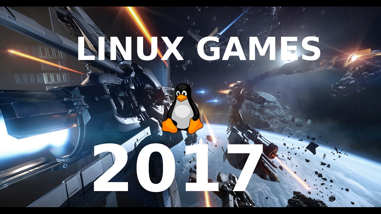 Linux Spiele Kostenlos