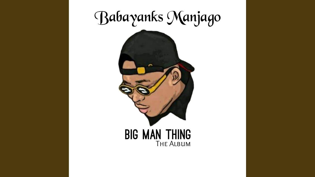 Download Big Man Thing