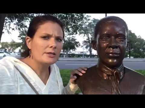 Paulina Pedroso-episode 2 historic people