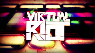 Aura Dione - In Love With The World (Virtual Riot Remix)