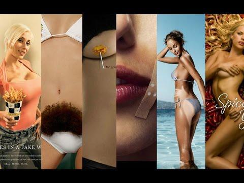 Sex Sells Advertisements 121