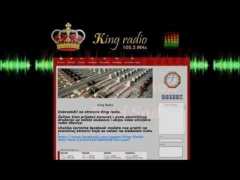 KING RADIO NOVI SAD -  ***DETALJNIJE OBJAŠNJENJE SLUŠAOCIMA KING RADIJA***