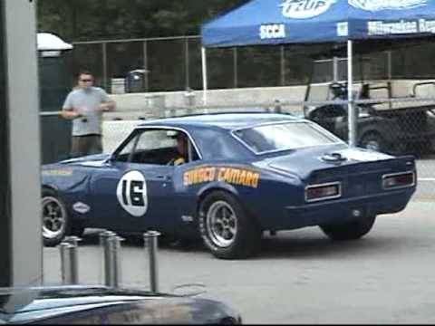 The Cars of Mark Donohue