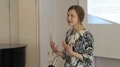 Tyttöjen ja naisten tarkkaavaisuushäiriöt osa 1 - Veera Koponen - Paimio-akatemia