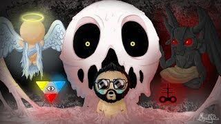 SOY UN MOD - The Binding of Isaac Afterbirth+ MOD