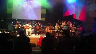 PeTA Muzik Aswara - Gambus Memikat Janda