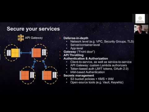 An Introduction to Microservices: An AWS Perspective