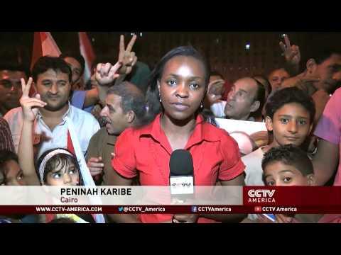 Al-Sisi Secures Landslide Victory In Egyptian Election
