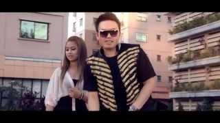 เพลงพม่าเพราะๆ Nin Thar Shi Yin - Nine One Ft. Gae Gae [OFFICIAL MV] HD
