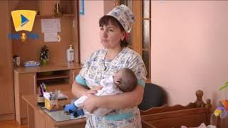 12-річна дівчинка народила дитину у Рівному
