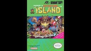 Hudson's Adventure Island (NES) Playthrough