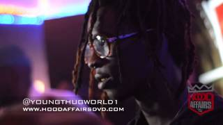"YOUNG THUG ""STONER"" & ""Danny Glover"" [In-Studion]"