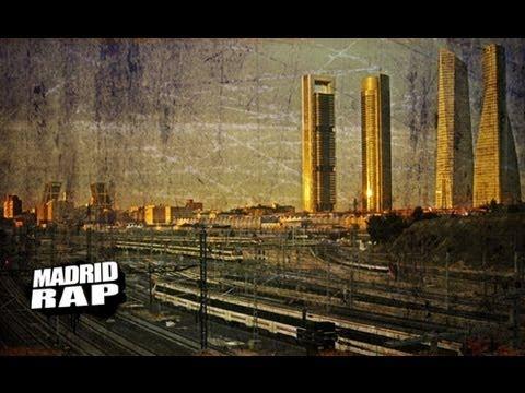 MADRID RAP - Episodio 01 - El Hip Hop y la ciudad (Completo)