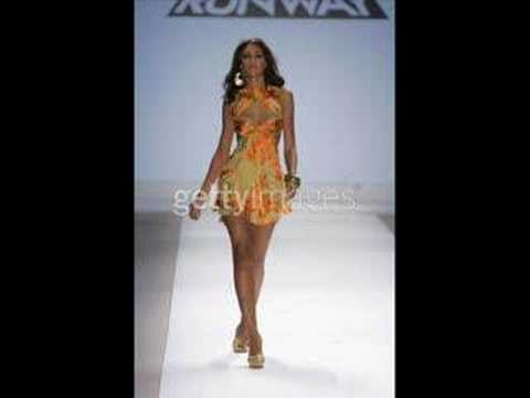 Michael Knight's OFW Project Runway 3