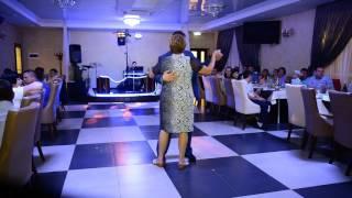 Танец мамы с сыном 23 07 2016
