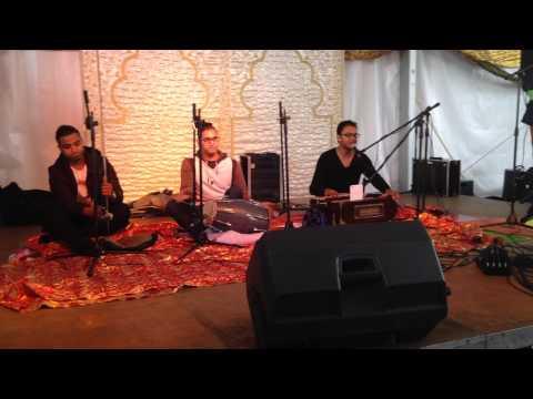 Baithak Gana - Sandeep Badloe - Pujle Narayan (sohar)