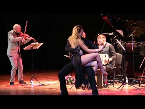 Волинські Новини: Kiev Tango Project у Луцьку   Волинські Новини