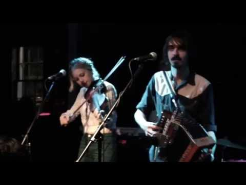 Feufollet - Dans le magasin (Live in New Orleans, LA)