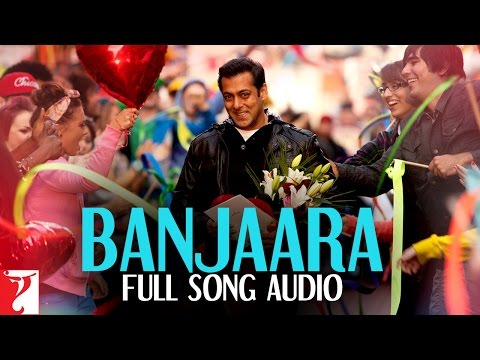 Banjaara - Full Song Audio | Ek Tha Tiger...