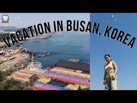 weekend-in-busan,-korea-🚊