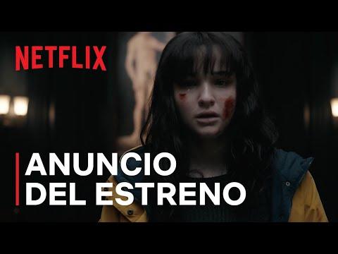 Dark (en ESPAÑOL): Temporada 3   Anuncio del estreno   Netflix