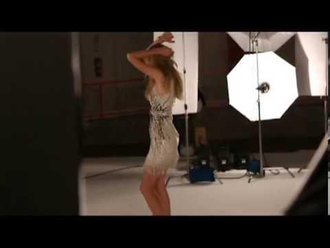 Taylor Swift Elle Canada December 2012 Photoshoot  #Trend