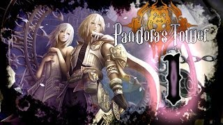 Pandora's Tower  Walkthrough Part 1 (Wii) English - Treetop Tower