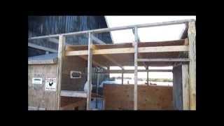 New Chicken Coop Plans, Ep #1404