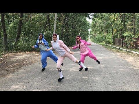 Tiësto & Sevenn - BOOM / hip-hop dance / King's family
