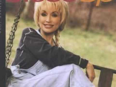 DOLLY PARTON THE BEAUTIFUL LIE, off Little Sparrow album