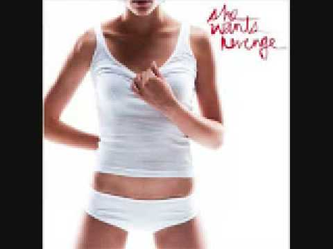 She Wants Revenge - Killing Time