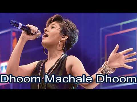 Dhoom Machale Dhoom - Instrumental by Rohtas
