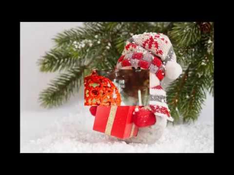 Новогодние обои и картинки на рабочий стол скачать