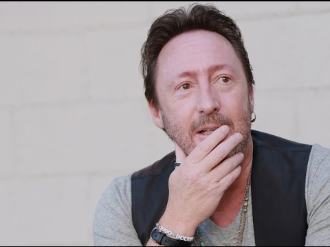 """Julian Lennon's """"Cycle"""" at the Leica Gallery"""