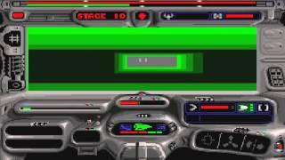 Amiga Longplay - Tunnels of Armageddon