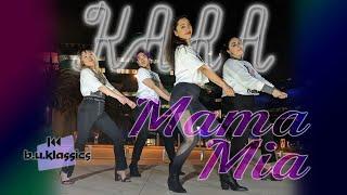 [KPOP IN PUBLIC] KARA(카라) - Mamma Mia (맘마미아) Dance Cover by …