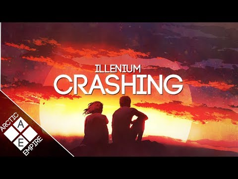 Illenium - Crashing [Lyrics] ft. Bahari | Chill Mp3