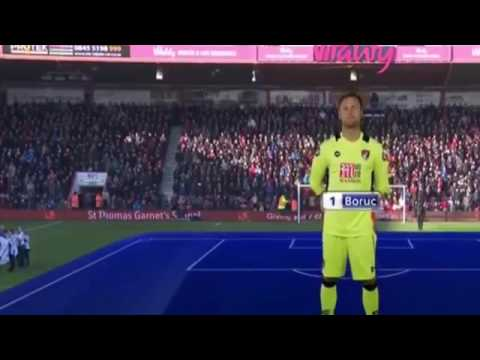 Download Bournemouth 4-3 Liverpool - All Goals & Extended Highlights - EPL 4 December 2016