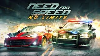 Need for Speed No Limits - Лучшие гонки на Android. (EA)