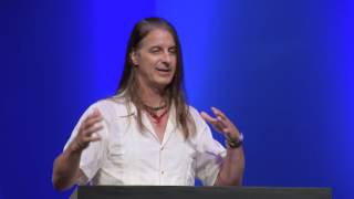 Kevin Johnson - Float Conference 2016