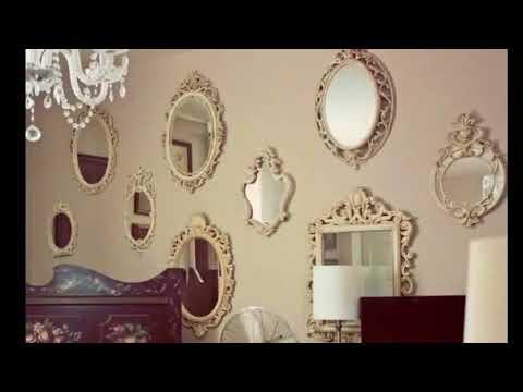 Mirror Wall Decor   Wall Decor Mirror Home Accents   Home Interior Wall  Decor U0026 Design