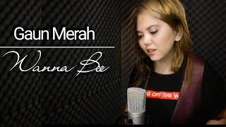 Download Gaun Merah - Sonia || Cover Wanna Annisyah Purba (Wanna Bee)