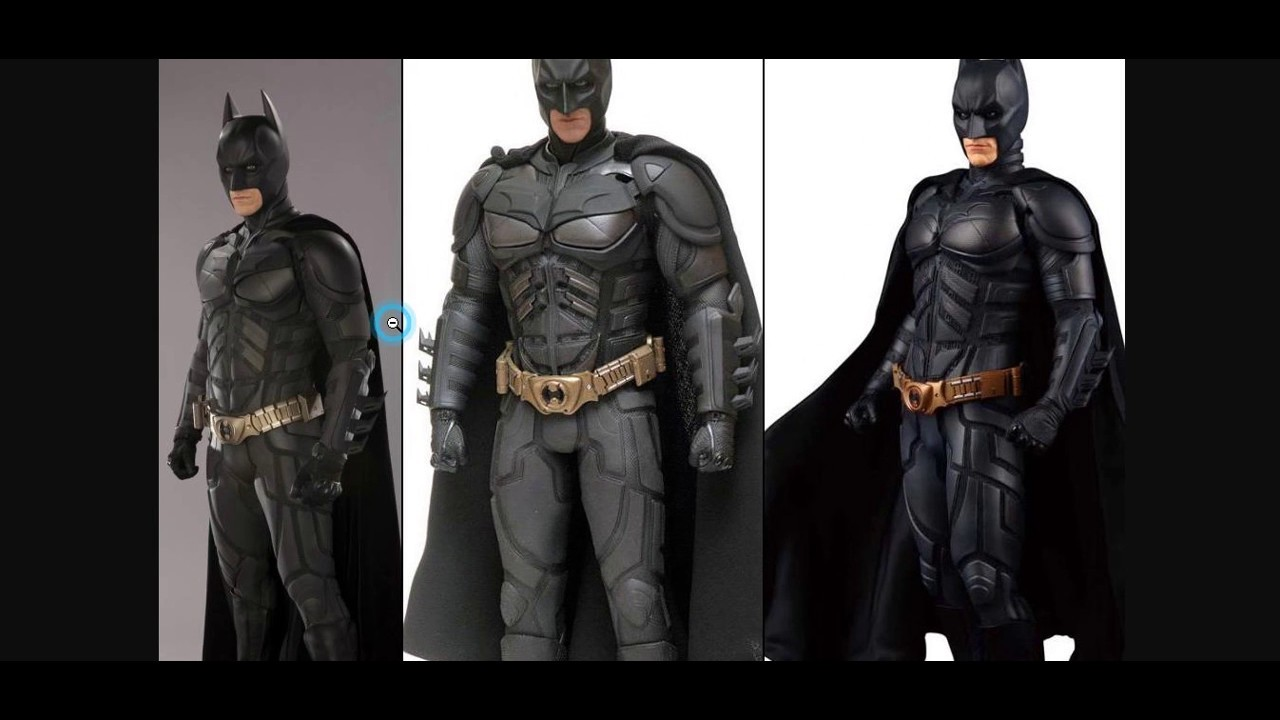 batman real or fake youtube