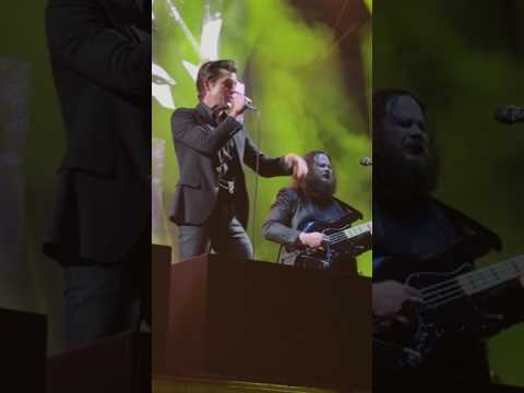 The Killers - The Man at Tinderbox Odense, 22 June 2017