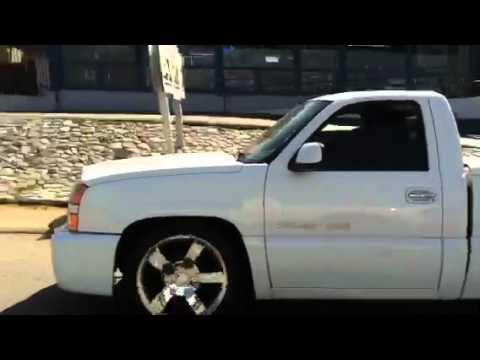Single cab SS - YouTube