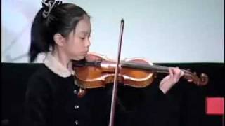 Video Sirena Huang: An 11-year-old's magical violin download MP3, 3GP, MP4, WEBM, AVI, FLV Juli 2018