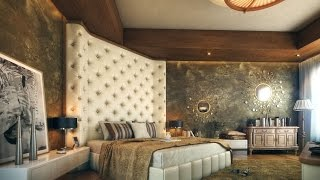 Amazing Headboard Ideas To Improve Your Bedroom Design
