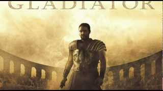 Repeat youtube video Gladiator - Now We Are Free Super Theme Song