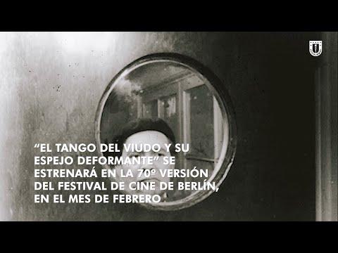 """#CentenarioUdeC: """"El tango del viudo y su espejo deformante"""""""